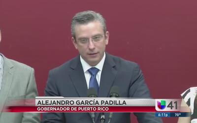 Puerto Rico incumple de nuevo con el pago de su deuda