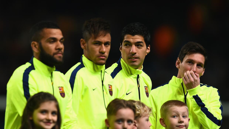 El presidente del club catalán aseguró que deben tomarla como referencia.