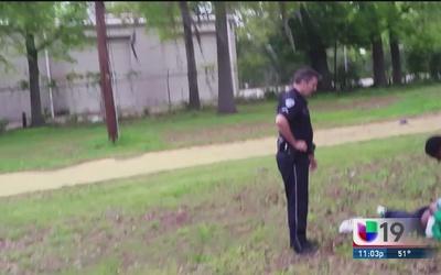Buscan mejorar relación entre la comunidad y la policía