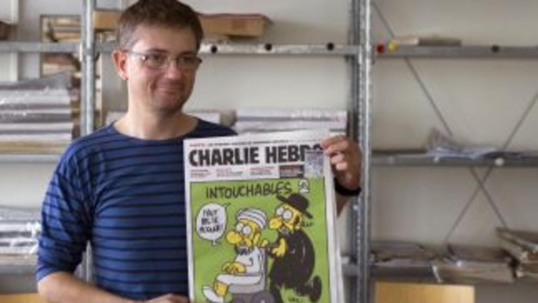 """Ban consideró """"vergonzoso y de mal gusto"""" la publicación de caricaturas..."""