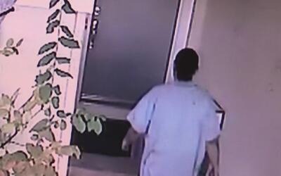 Alerta por robo de paquetes durante temporada navideña en San José