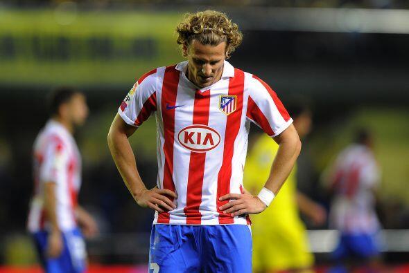 El resultado no cambió, Villarreal derrotó 2-0 al Atlético de Madrid.