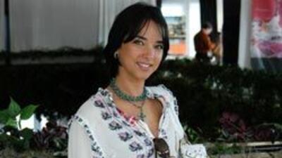 Adamari López comparte su historia de supervivencia al cáncer de seno pa...