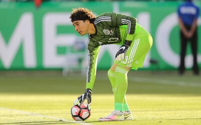 """Ochoa y la rotación de Osorio: """"Me siento listo y preparado para jugar t..."""