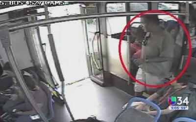 Buscan a individuo que intentó raptar a una niña de 13 años en Simi Valley