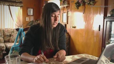 Muchos viven a diario el miedo a ser deportados