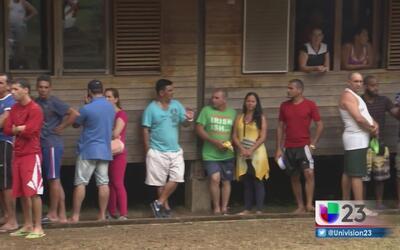 Cubanos son detenidos en Panamá mientras buscaban llegar a EEUU