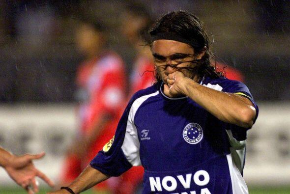Juan Pablo Sorín, hoy retirado del fútbol activo, fue &iac...