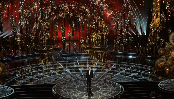 87th Annual Academy Awards