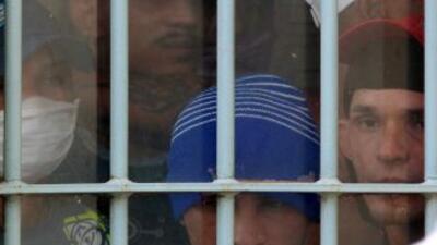 Motines en cárceles latinoamericanas