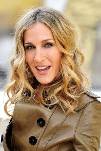 Además de actriz y productora, Sarah Jessica Parker ha demostrado ser un...