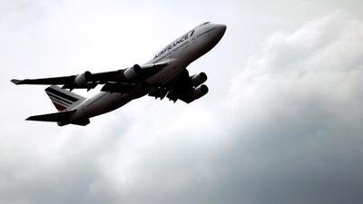 ¿Por qué dos aviones estuvieron a punto de chocar?
