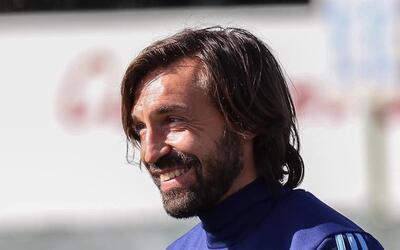 El volante podría regresar a la Juventus como 'embajador' del equ...