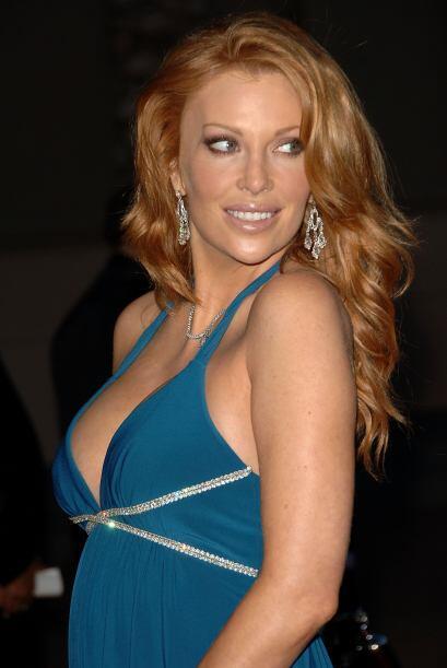 Angelica Bridges es una sexy modelo y actriz conocida por haber estado e...