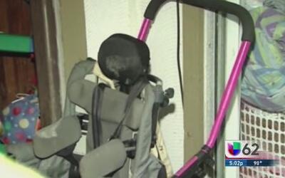 Una niña de 9 años fue encontrada muerta en Houston