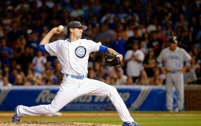 Cubs de Chicago ganan a los Piratas de Pittsburgh 10 a 5