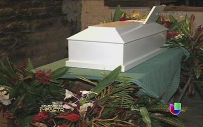 Un hombre asesinó a una bebé de 5 meses de nacida en el Salvador