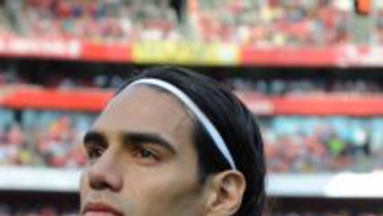 Radamel Falcao estaría cerca de fichar por el Real Madrid.