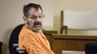 Frazier Glenn Miller, supremacista condenado a muerte