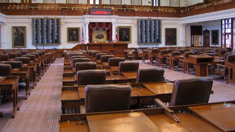 Cámara de Representantes de Texas aprobó el proyecto de ley SB 2078
