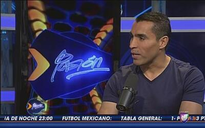 Marco Antonio Rodríguez: 'Quiero ser DT en Copas del Mundo'