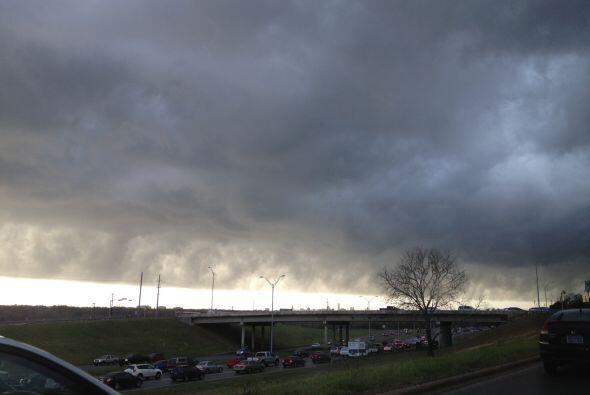 Nubes Austin