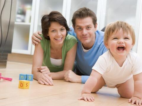 La llegada de un bebé es una alegría, pero si no se est&aa...