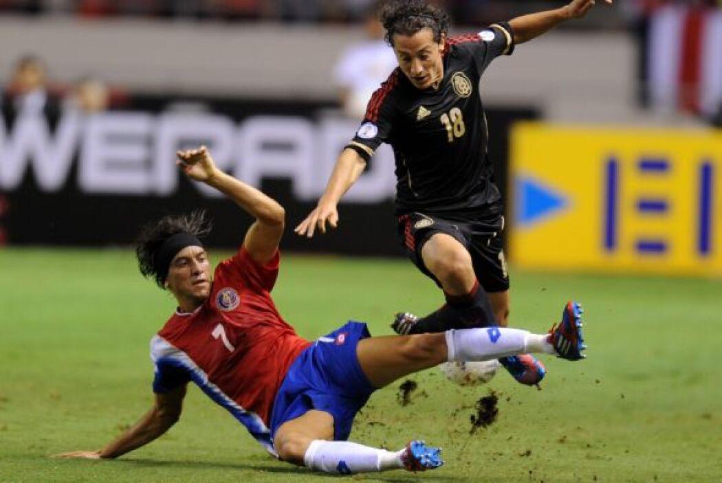 """A pesar de las bondades de CONCACAF, la clasificación """"caminando"""" a un M..."""