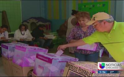 Millones de mexicanos podrán tramitar credencial de elector para votar d...