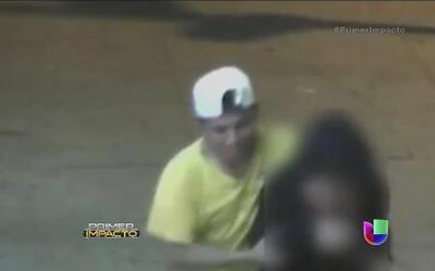 Autoridades buscan a violador de joven