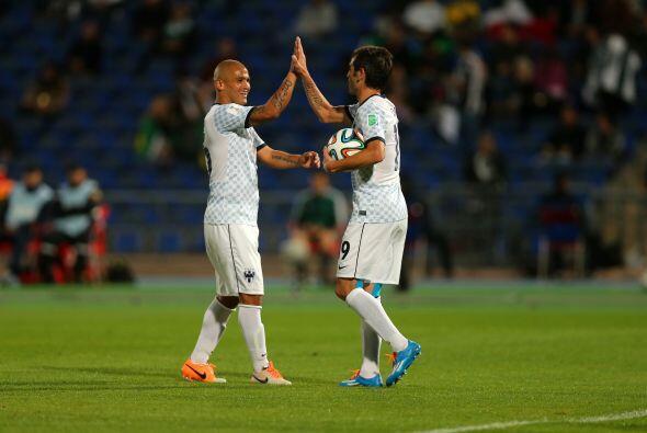 Pese a la goleada 5-1 sobre el Al Ahly de Egipto para terminar en el qui...