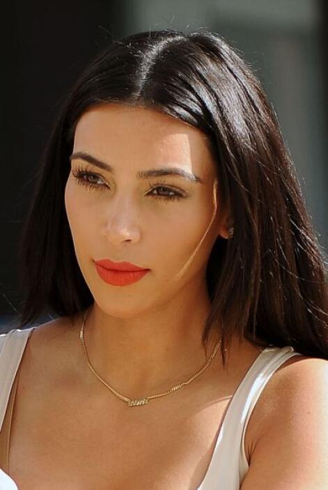 La maternidad le ha caído muy bien a Kim.Mira aquí los videos más chismo...