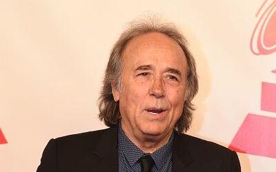 Joan Manuel Serrat fue homenajeado con una gran gala como la Persona del...