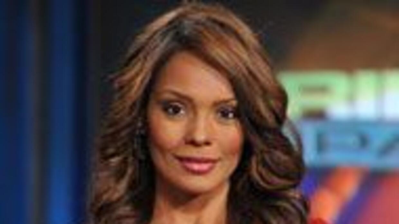 Ilia Calderón es presentadora de Primer Impacto y esta es su biografía....