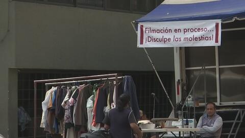 Integrantes de una producción de Alfonso Cuarón fueron agredidos en Ciud...