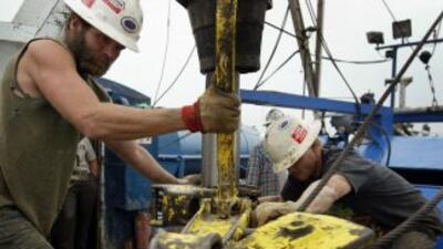 Agosto marcaría el regreso de EEUU como exportador de petróleo tras 40 a...