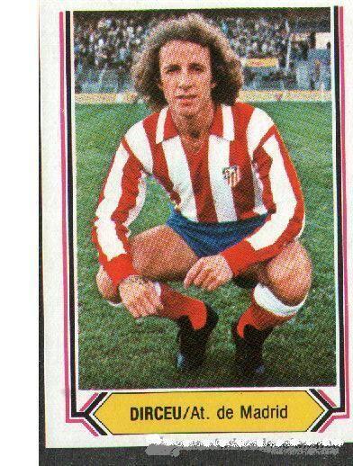 Dirceu tuvo dos etapas en el fútbol mexicano, la primera de ellas...