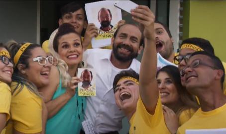 """Puerto Rico muestra en """"Pepo pal' Senado"""" como cualquiera es político"""