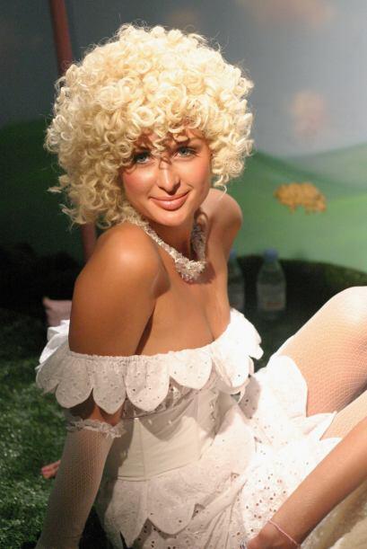 En cuanto a la actuación, Hilton ha hecho apariciones en varias películas.