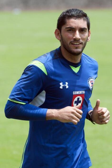 Jesús Corona no fue titular con la selección mexicana sin embargo desea...