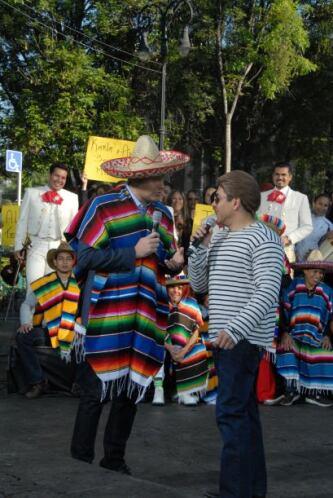 Lunesazo de Despierta desde México