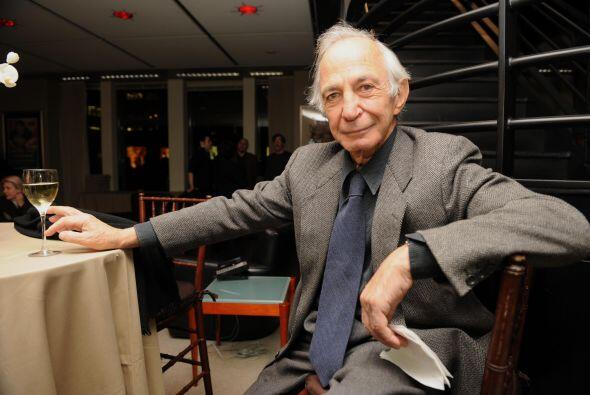 3 de febrero. Ben Gazara, 81 años de edad. Popular actor de cine, teatro...
