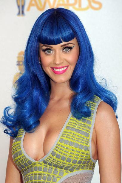 "#29 Katy Perry- ""Wide Awake""."