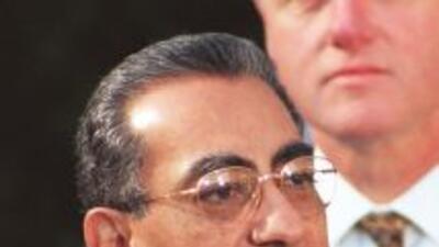El diario La Tribuna es propiedad del ex presidente Carlos Flores.