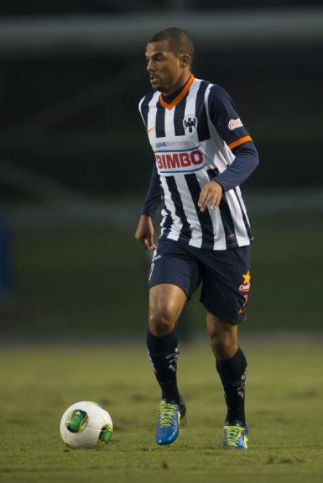 Lucas Silva  País de Origen: Brasil  Equipo: Monterrey  El mediocampista...