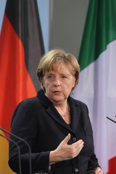 Alemania conservó su calificación máxima AAA de la agencia calificadora...
