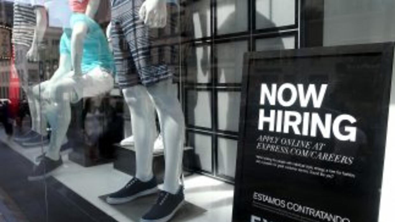 Este año los puestos de trabajo han aumentado en 2.7 millones, la mayor...
