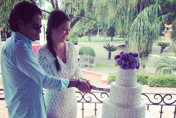 Después de tremendo reventón, Ana Patricia y Luis Carlos tuvieron una re...