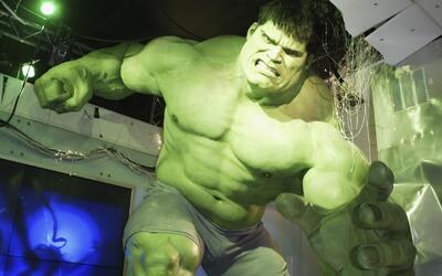 """Comic Con: San Antonio se convierte en un """"campo de batalla"""" para superh..."""