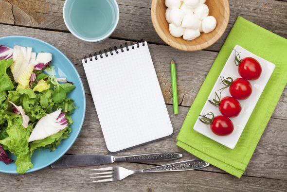 Por supuesto que los diabéticos pueden seguir disfrutando de la comida:...